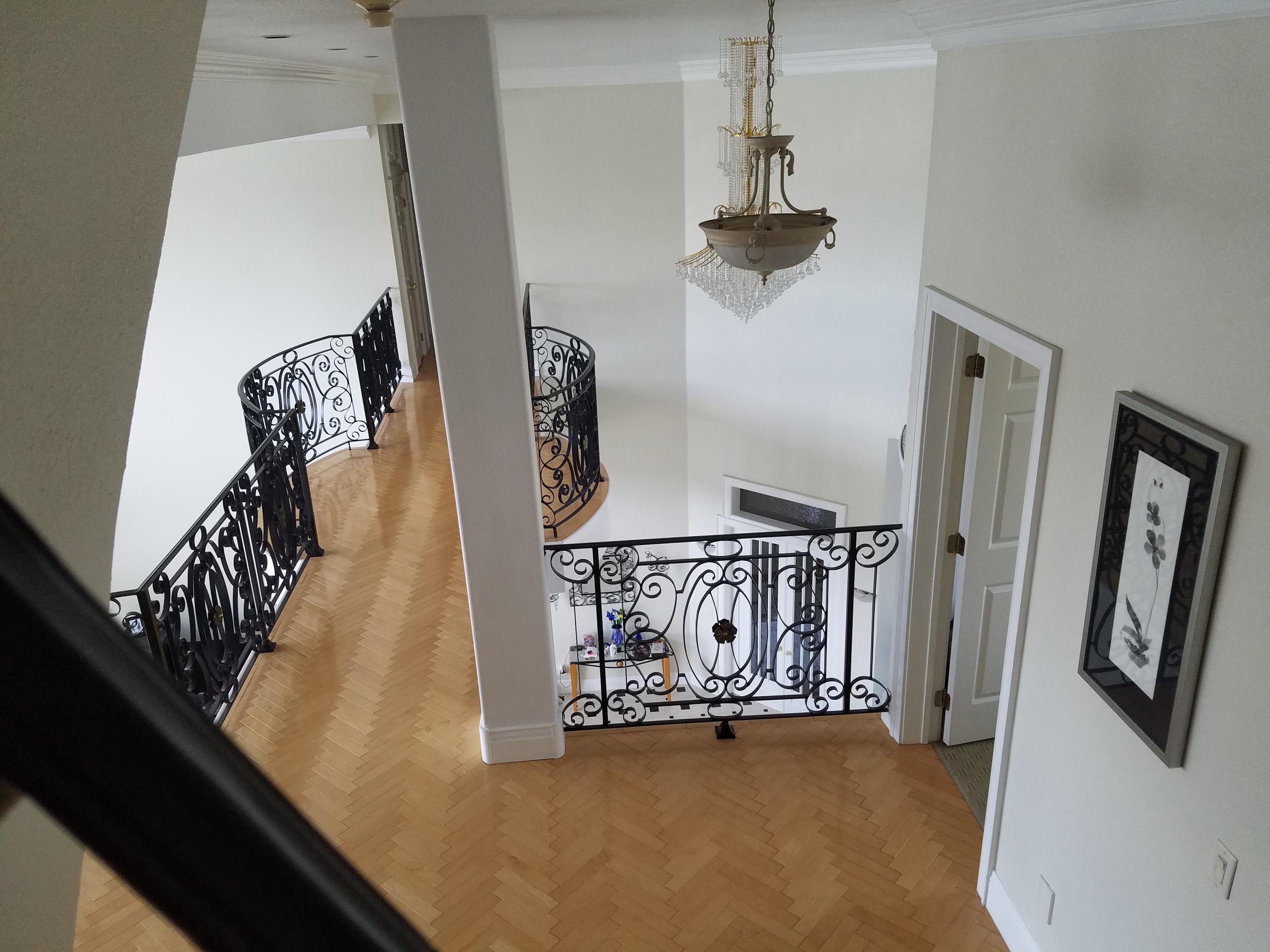 View from 3Rd Floor