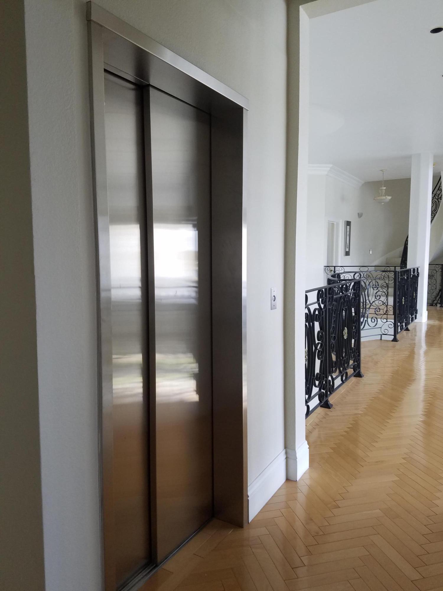 Elevator 2Nd Floor