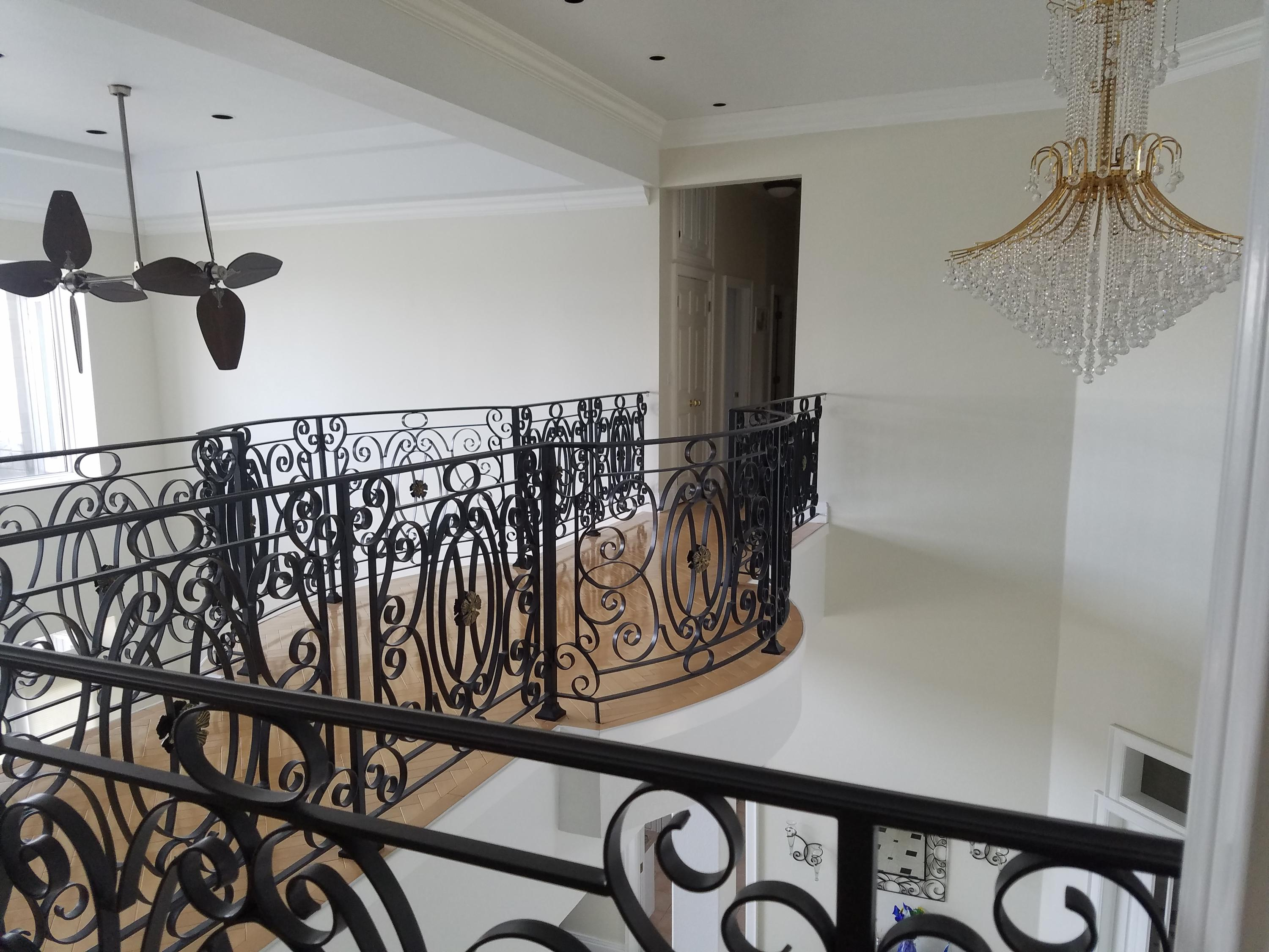 2Nd Level View
