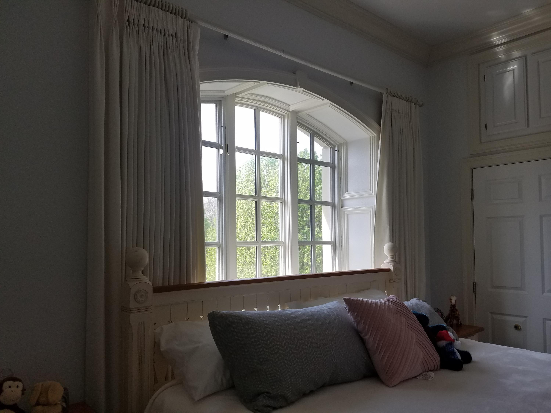 Master Suite Windows