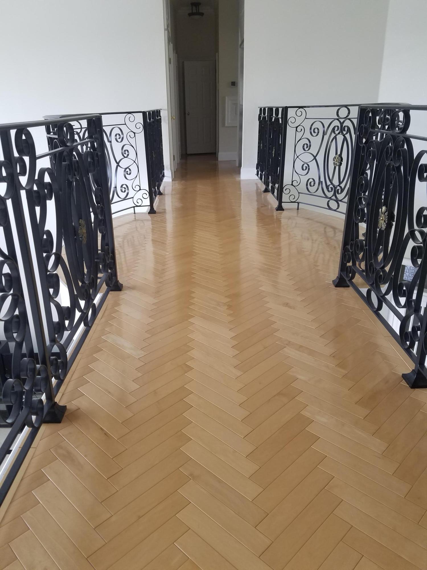 2Nd Floor Catwalk