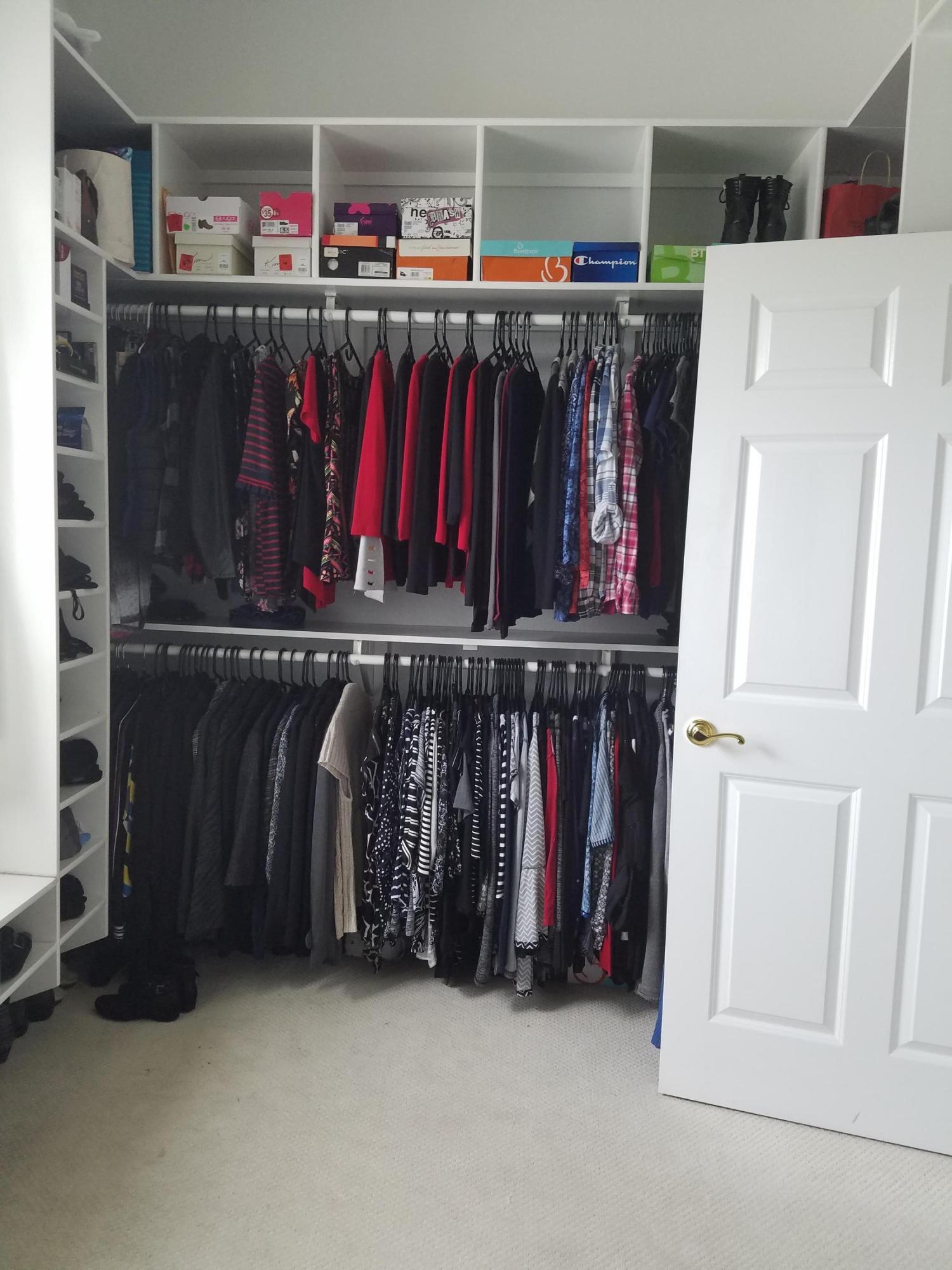 Master Closet(1)