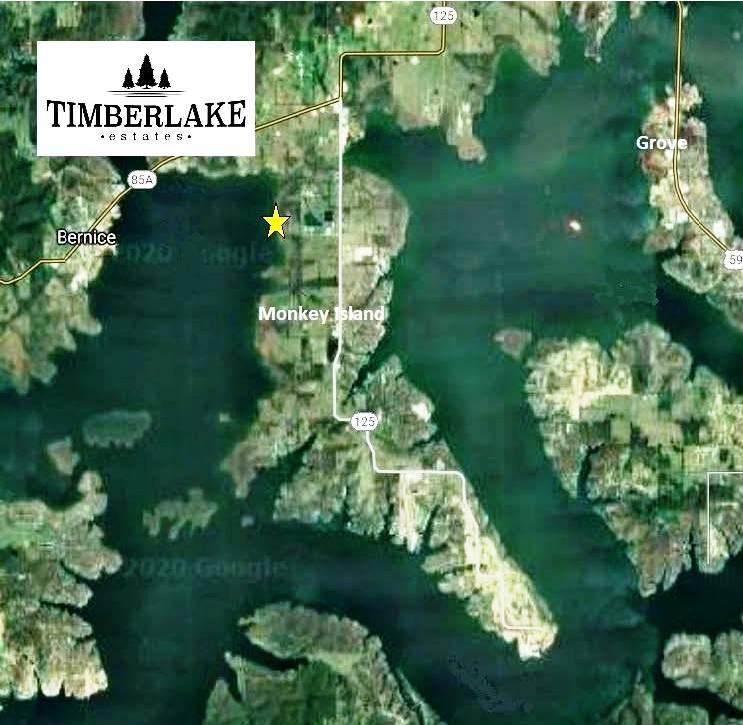 Timberlake Estates Lot 3N