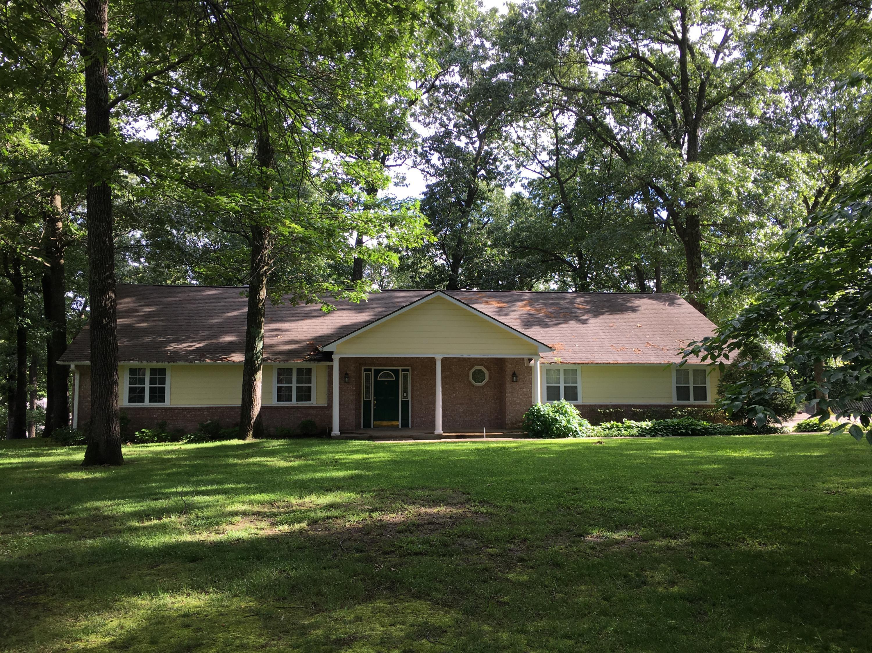 3119 Buffalo Ln, Grove, OK 74344 - Home from Road