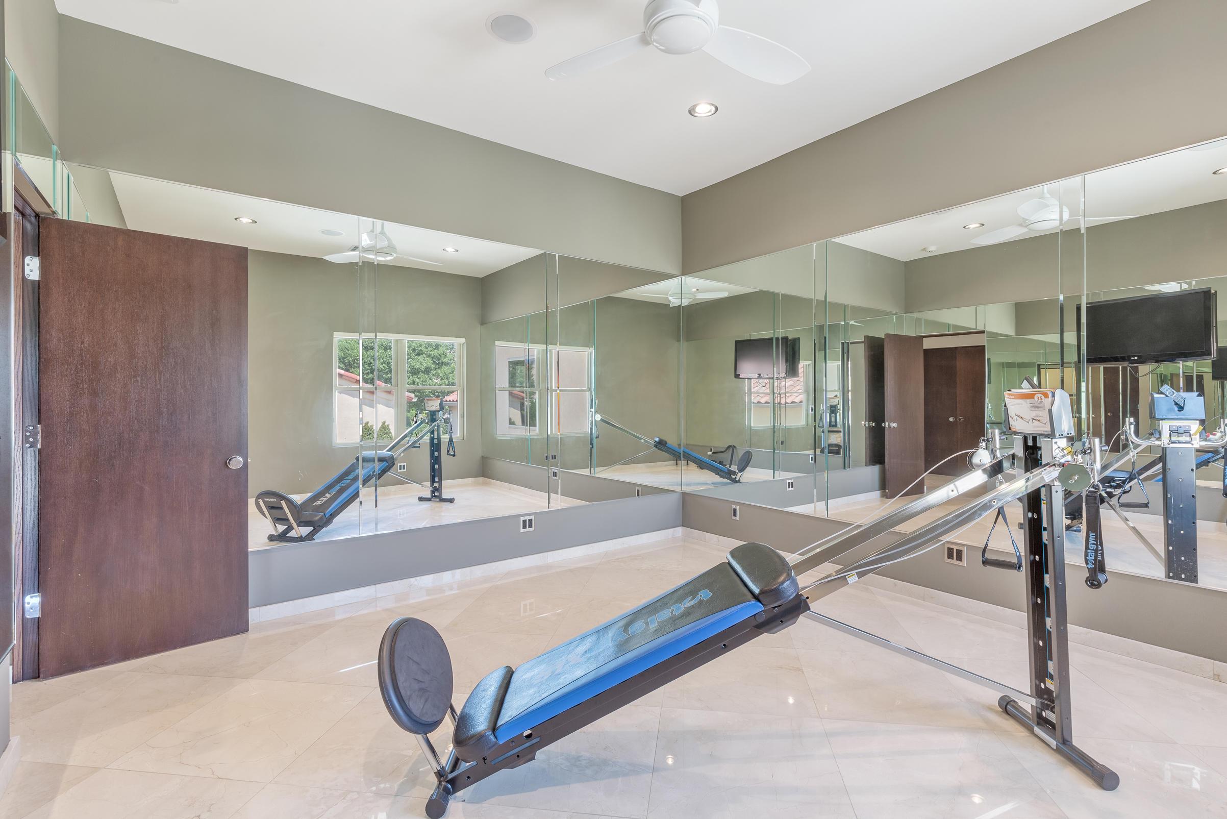 Home Gym P2