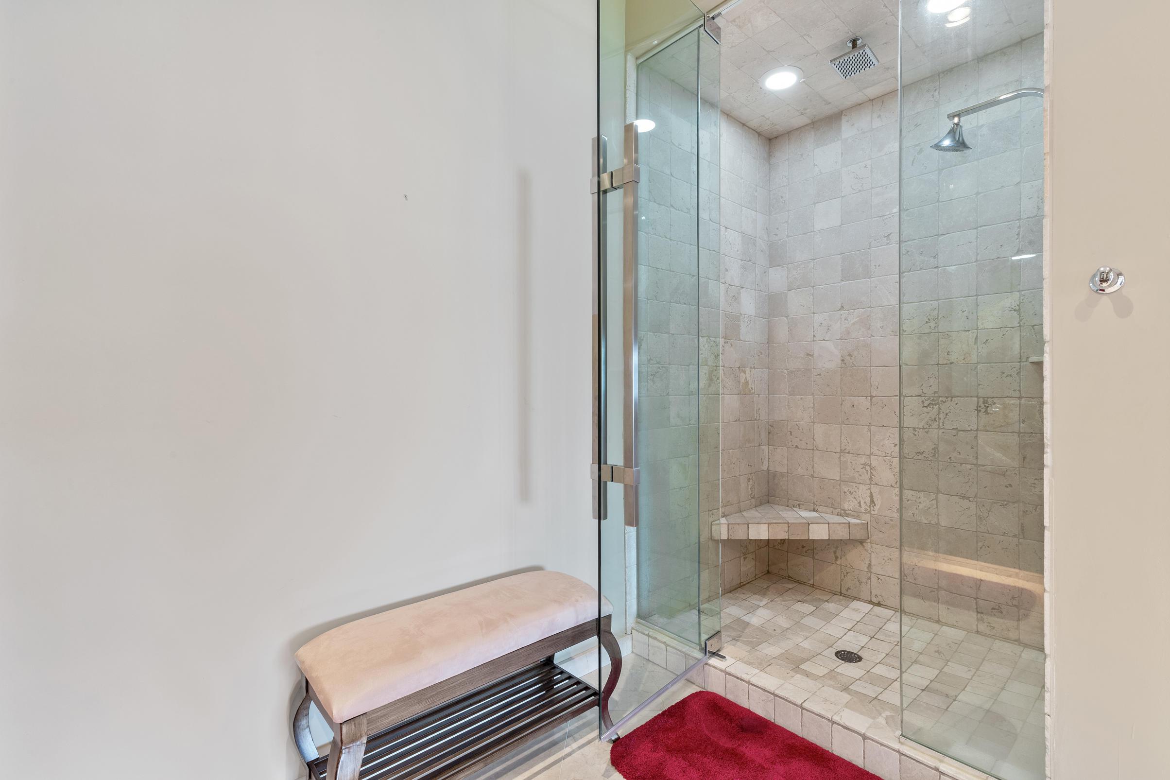 Ll Master Shower