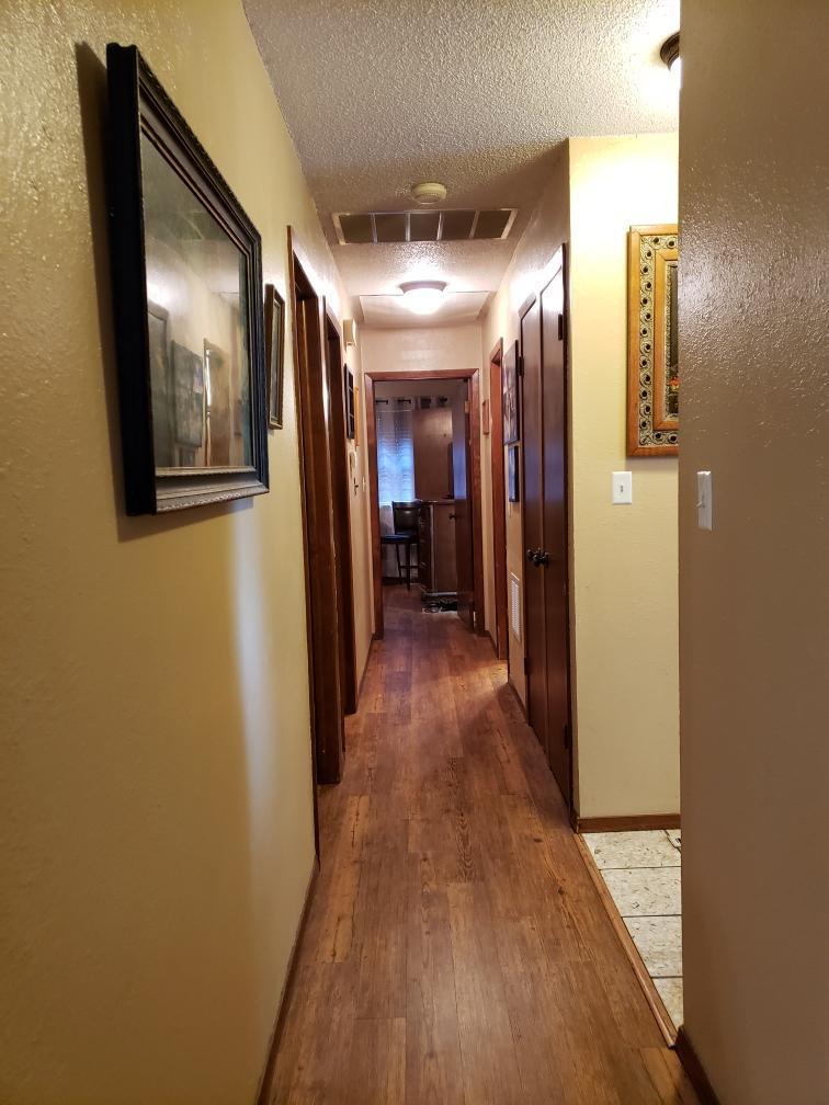 Hall to Berooms