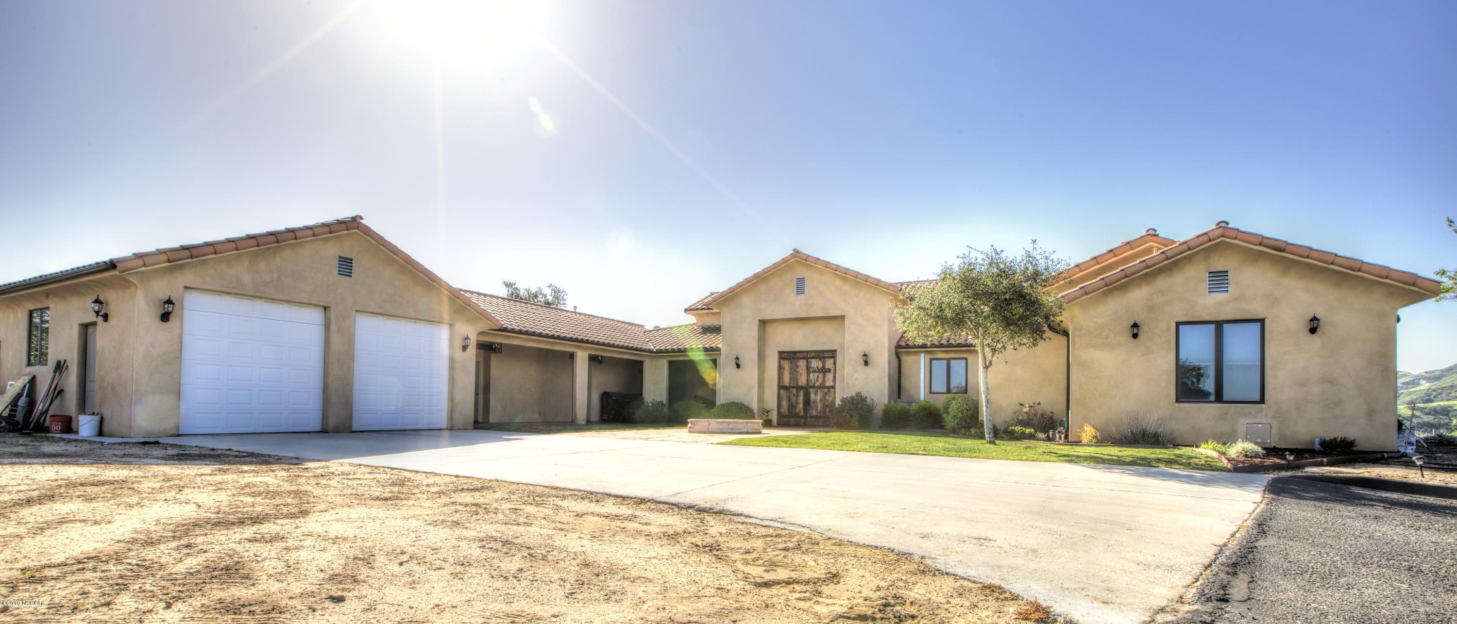 6851  Long Canyon Road, Santa Maria, California