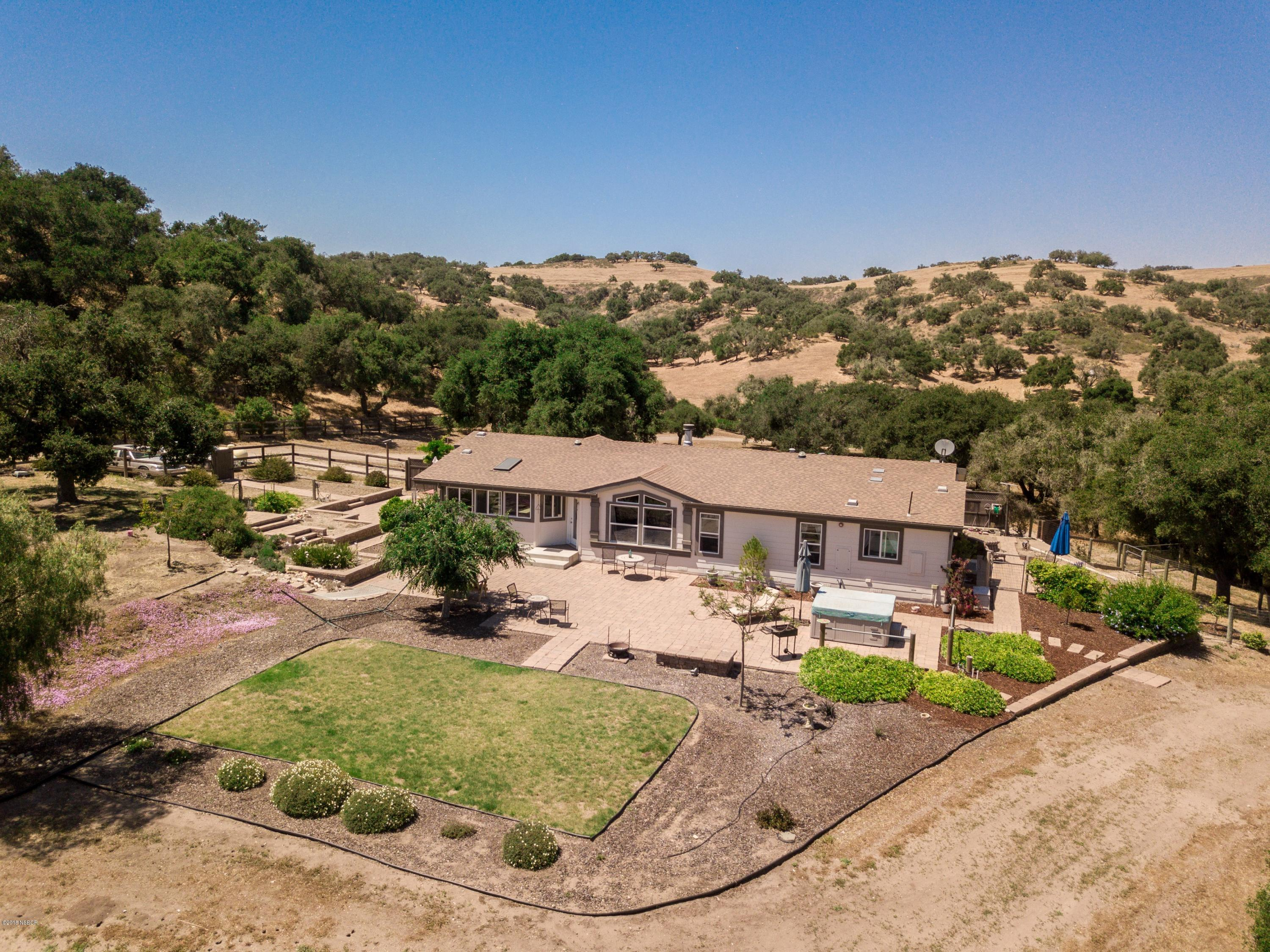 6855  Long Canyon Road, Santa Maria, California