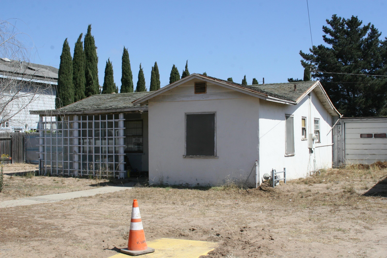 3656  Orcutt Road, Santa Maria, California