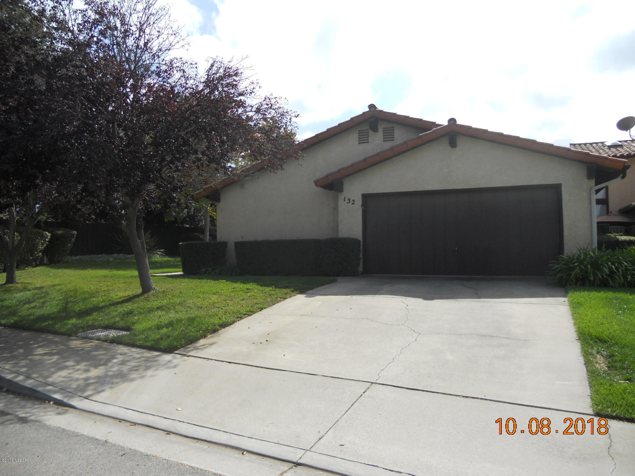 132  Meadowbrook Drive, one of homes for sale in Santa Maria