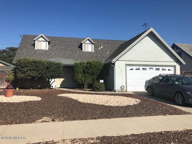 1838  Lynne Drive, Santa Maria, California