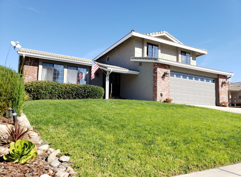 839  Mccloud Street, Santa Maria, California