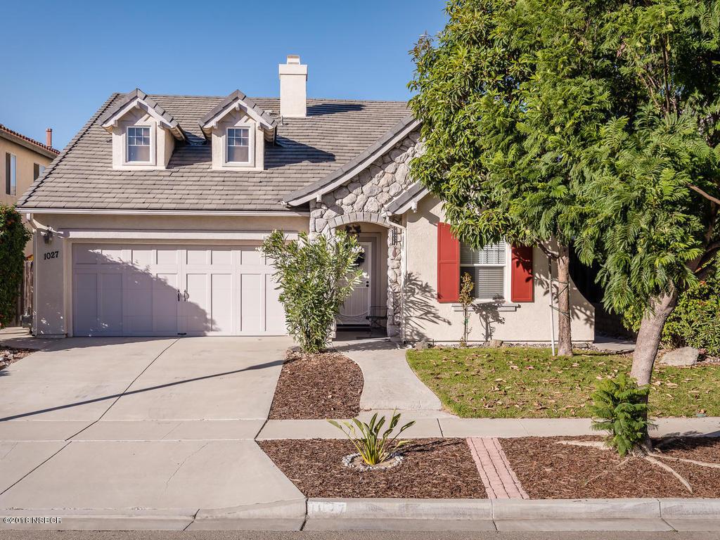 1027  Frederick Court, Santa Maria, California