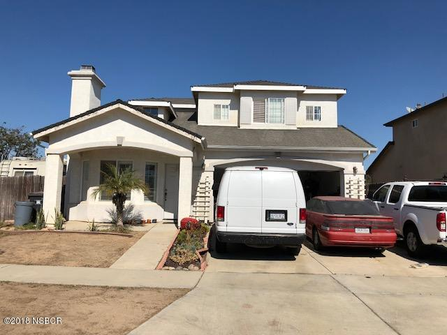 725  Rainier Way, Santa Maria, California