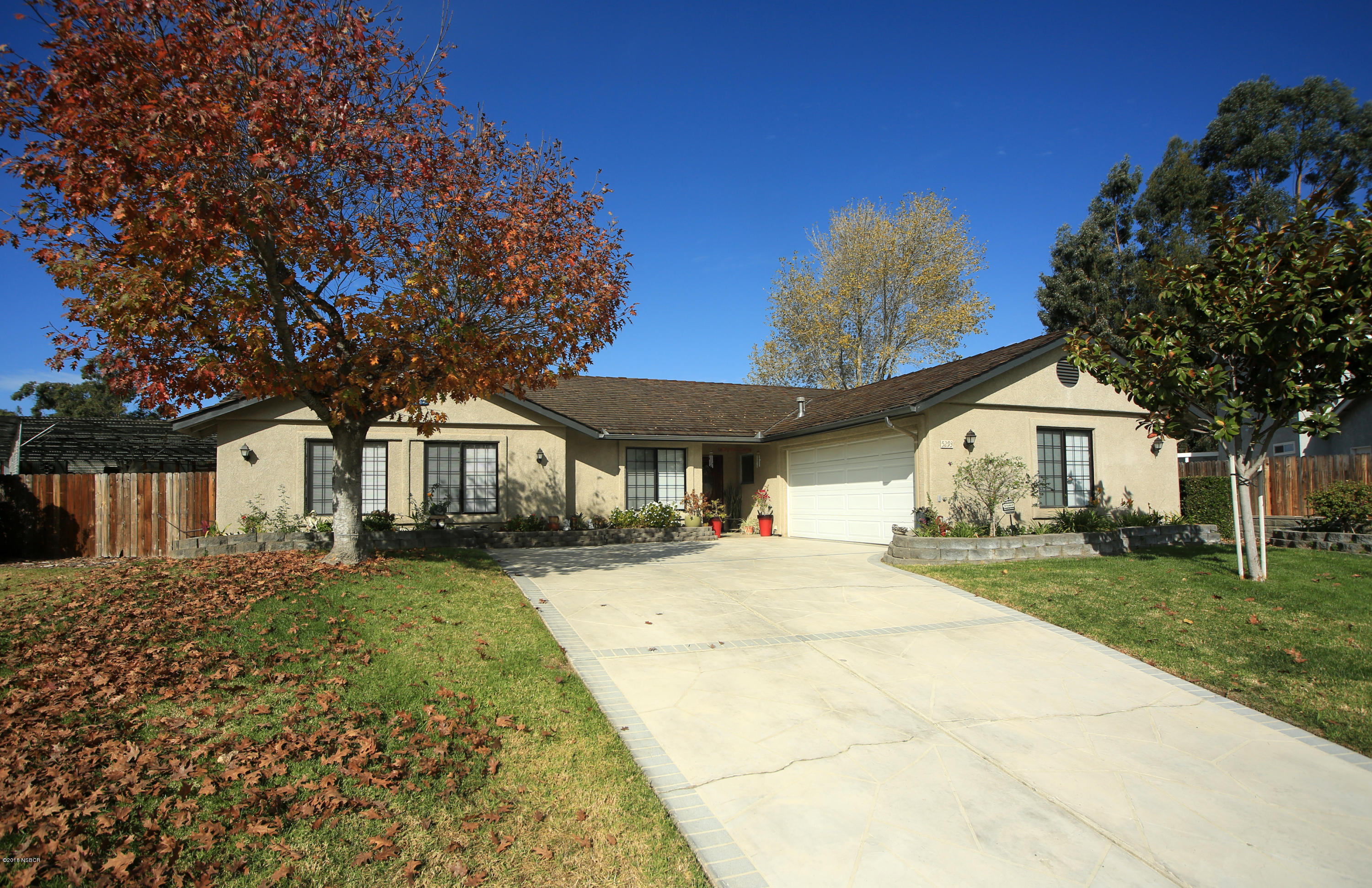 5293  Arroyo Court, Santa Maria, California