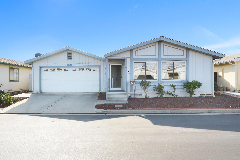 519 W Taylor Street  406, Santa Maria, California