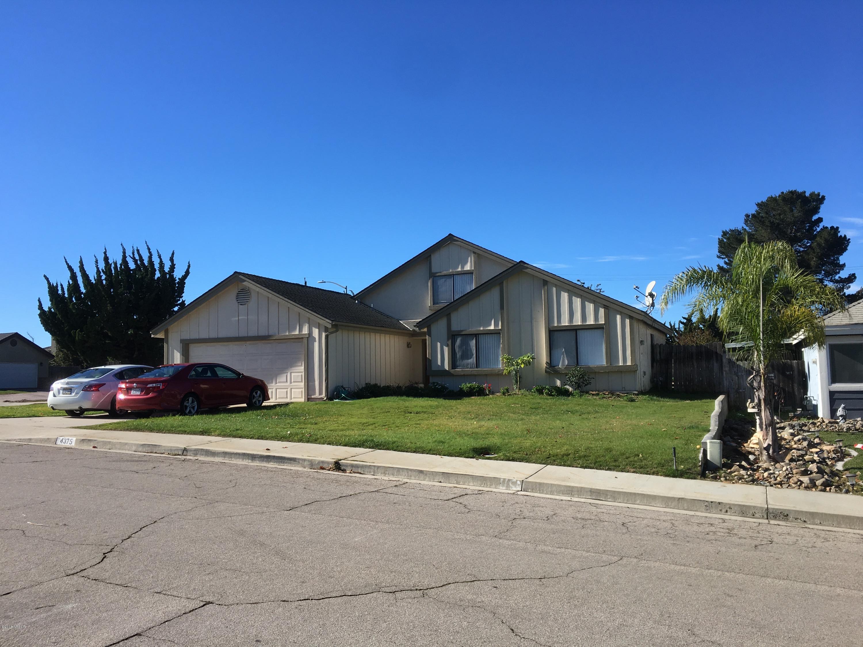 4375  Franklin Road, Santa Maria, California