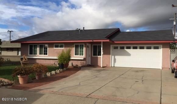 1127 E Harding Avenue, Santa Maria, California