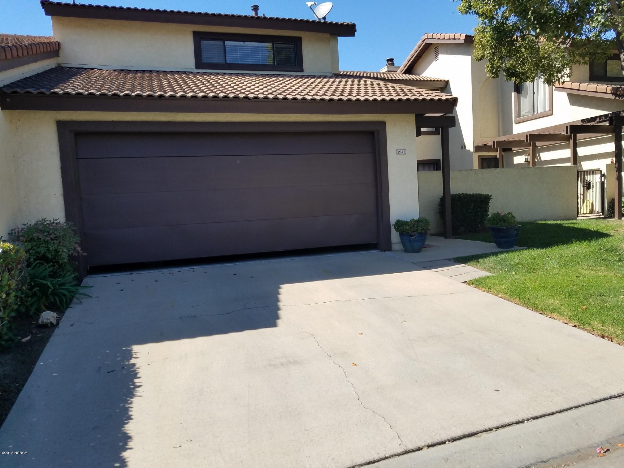 1244  Estes Drive, one of homes for sale in Santa Maria