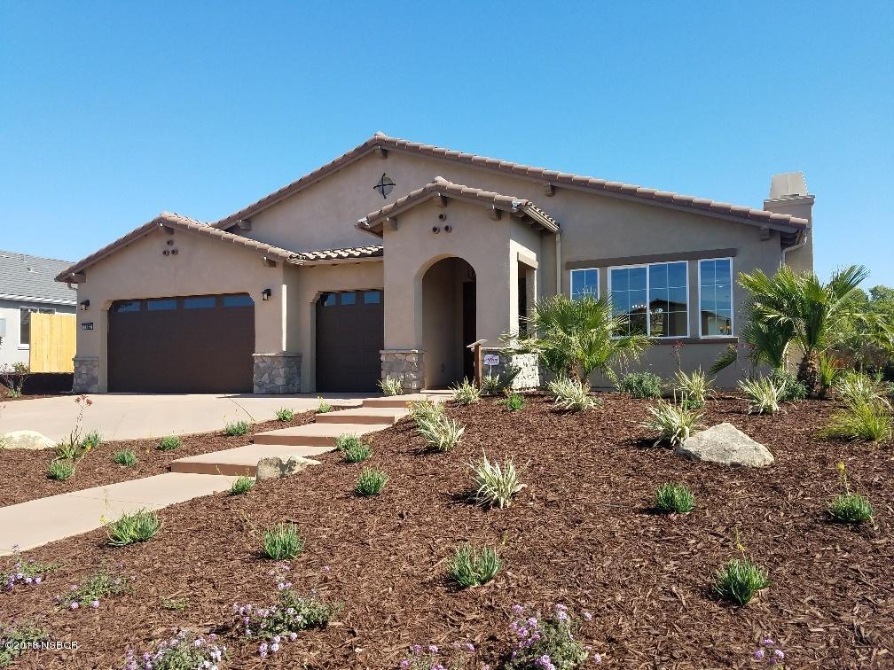 1062  Shultz Lane  Lot 31, Santa Maria, California
