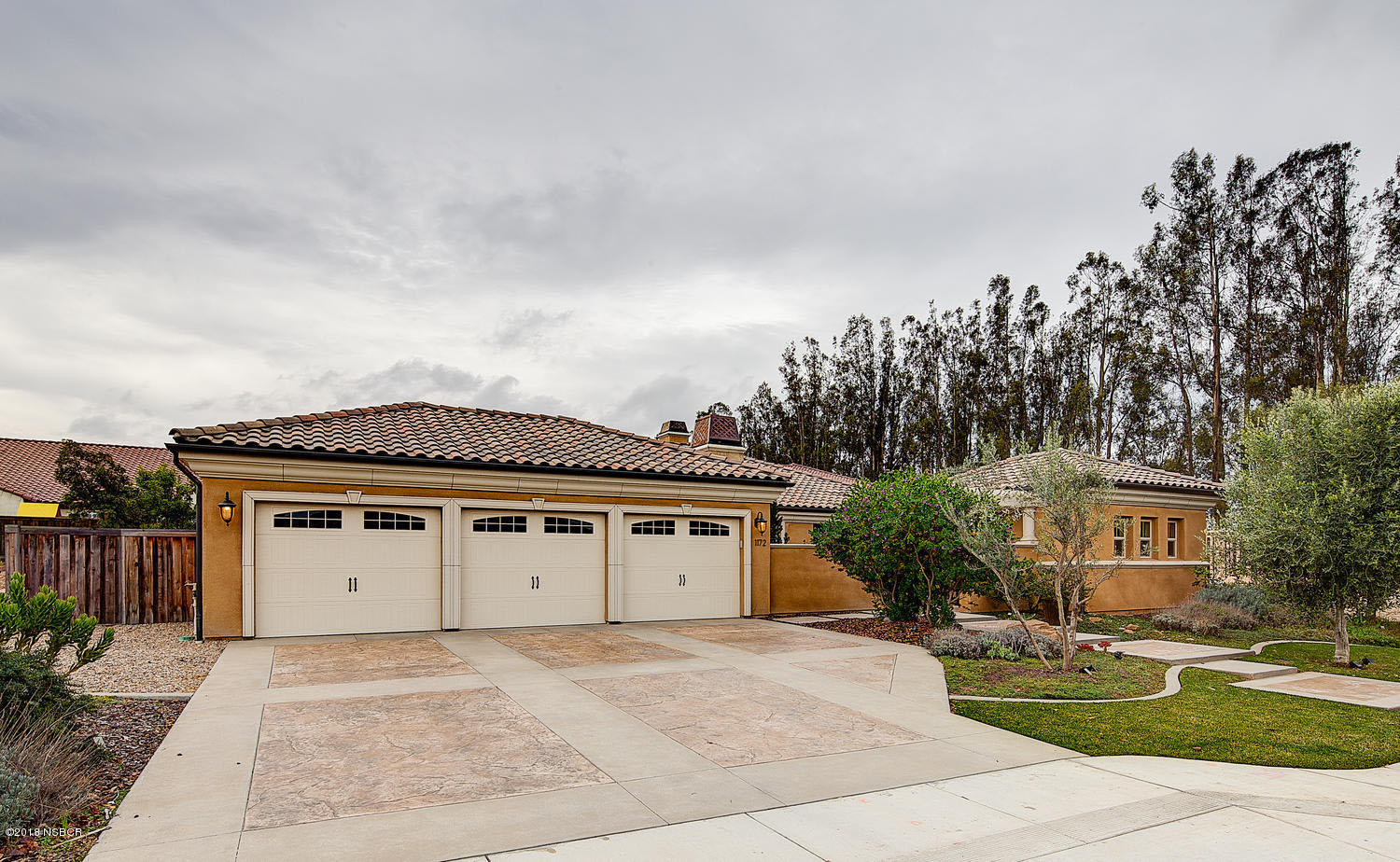 1172  Old Mill Lane, Santa Maria, California