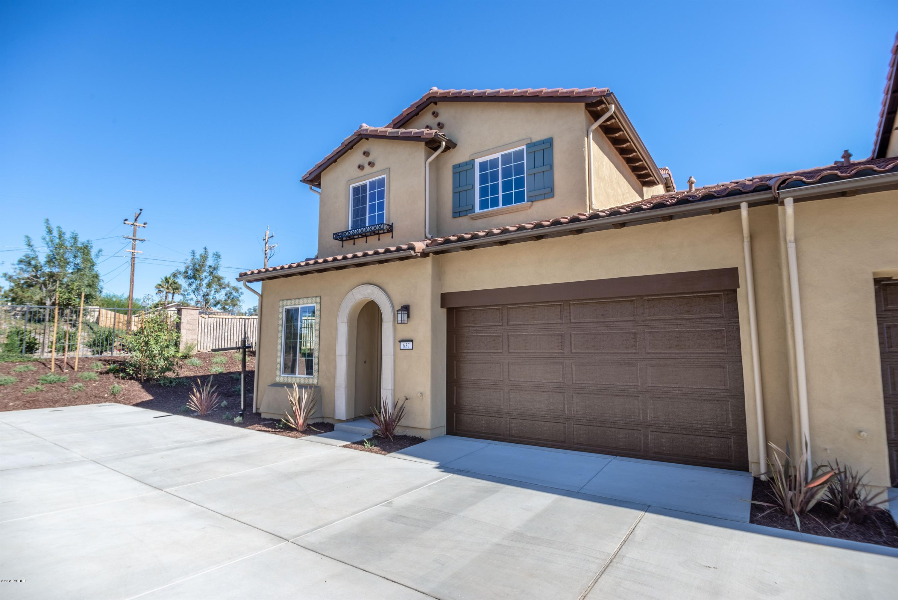 637  Agapanthus Way  185, Santa Maria, California