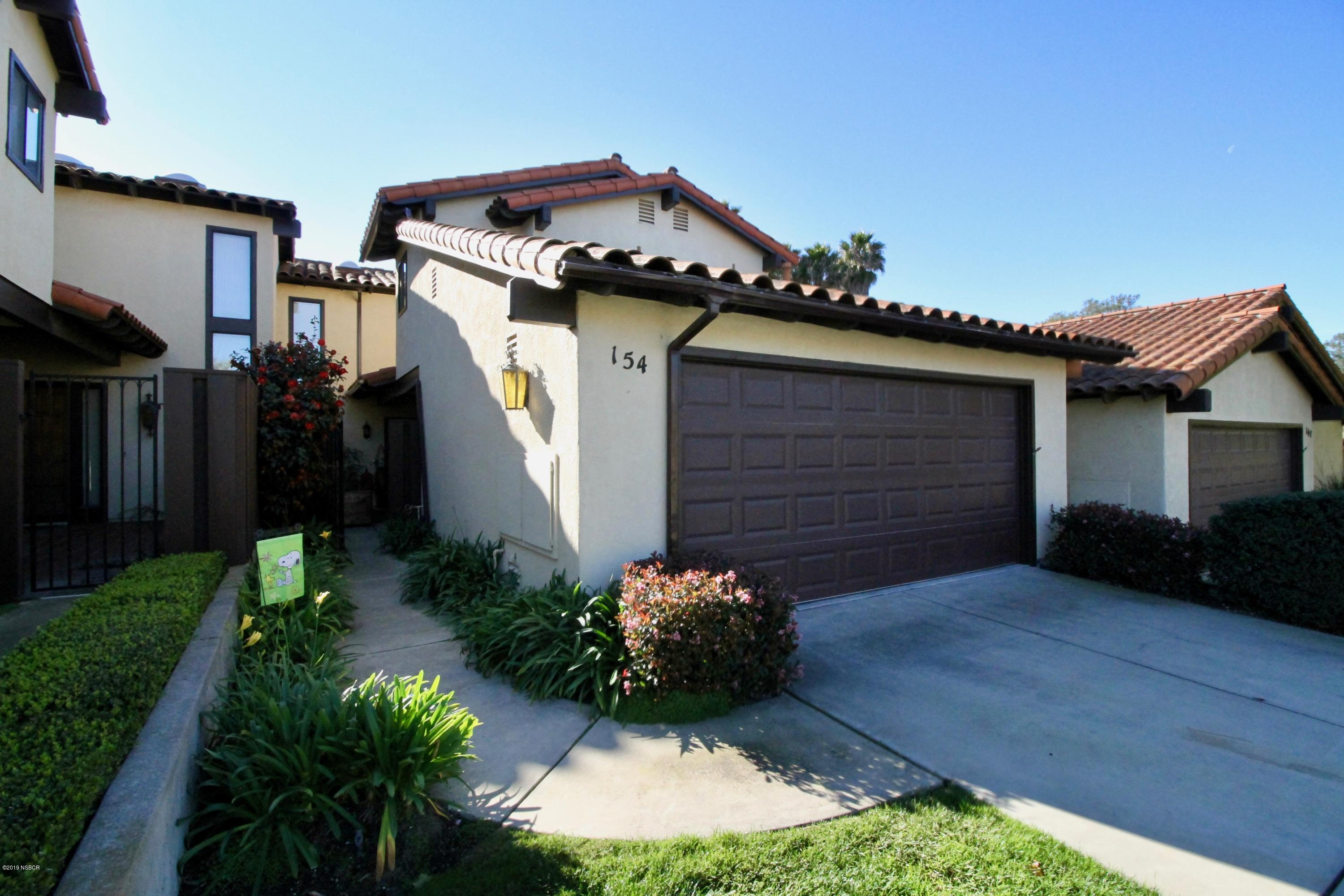 154  Abbey Road, Santa Maria, California