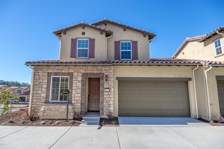625  Agapanthus Way  215, Santa Maria, California