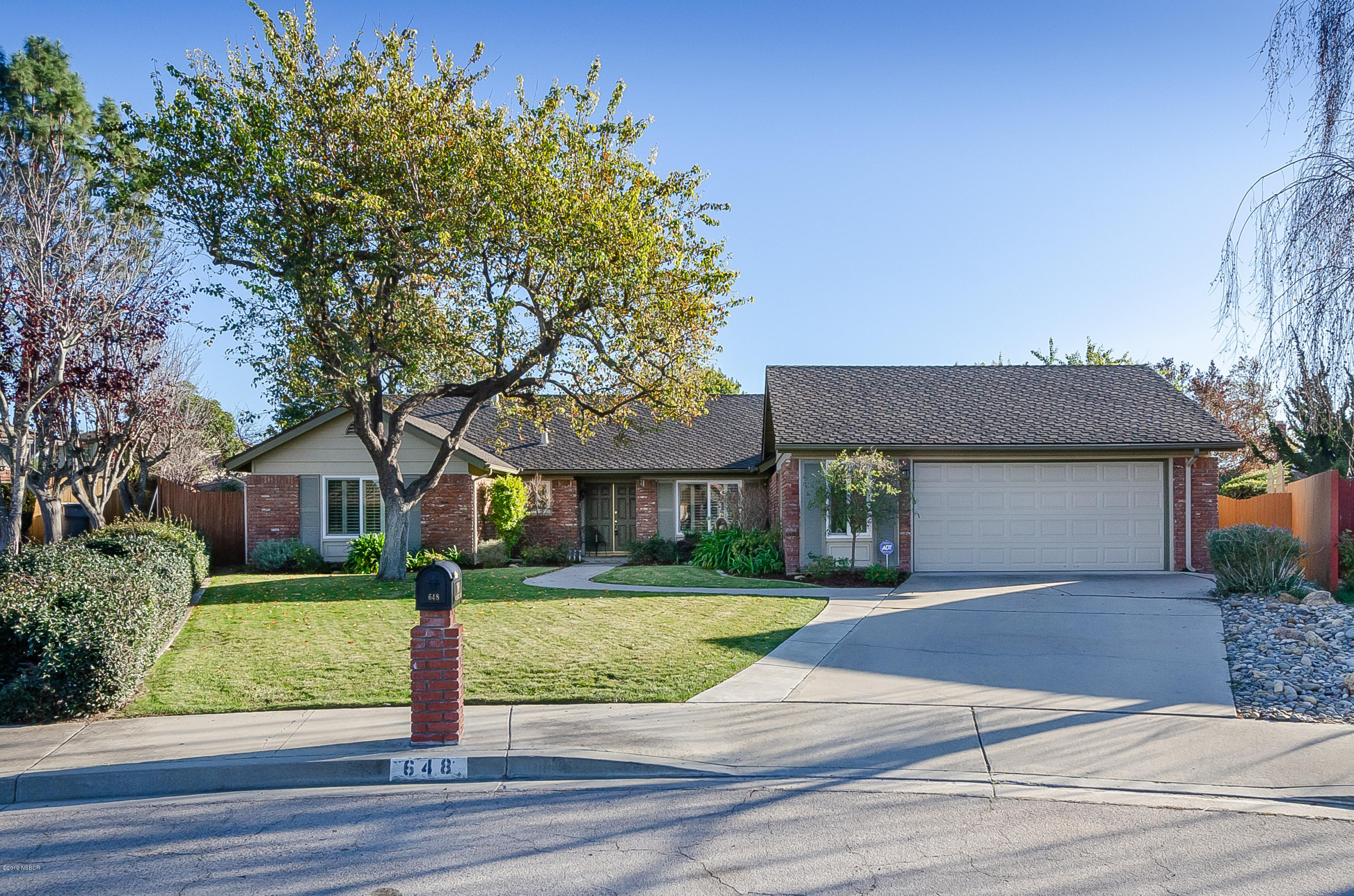 648  Woodbridge Court, Santa Maria, California