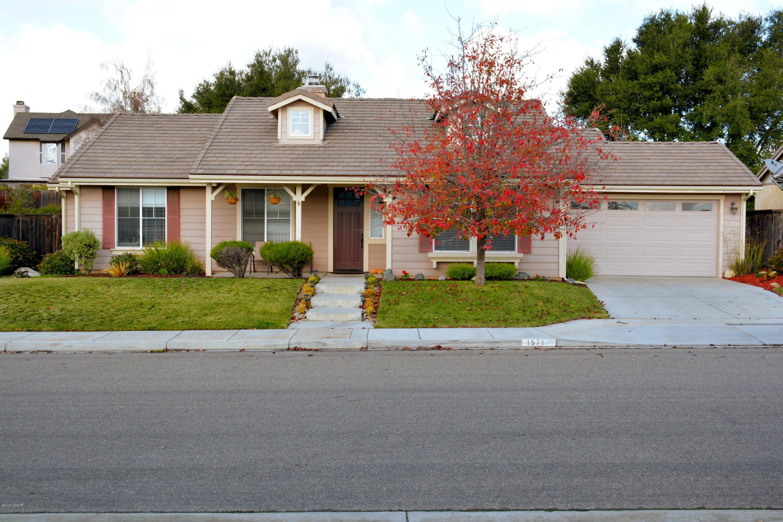 1571  Jensen Ranch Road, Santa Maria, California
