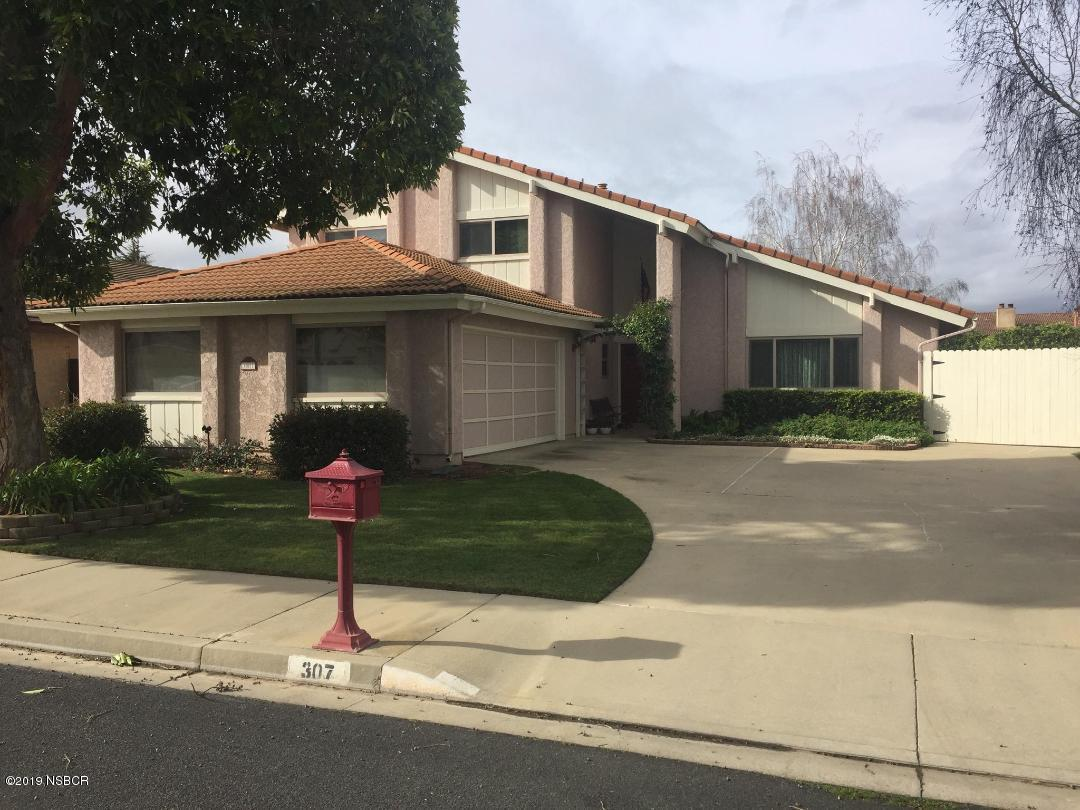 307  Garnet Way, Santa Maria, California