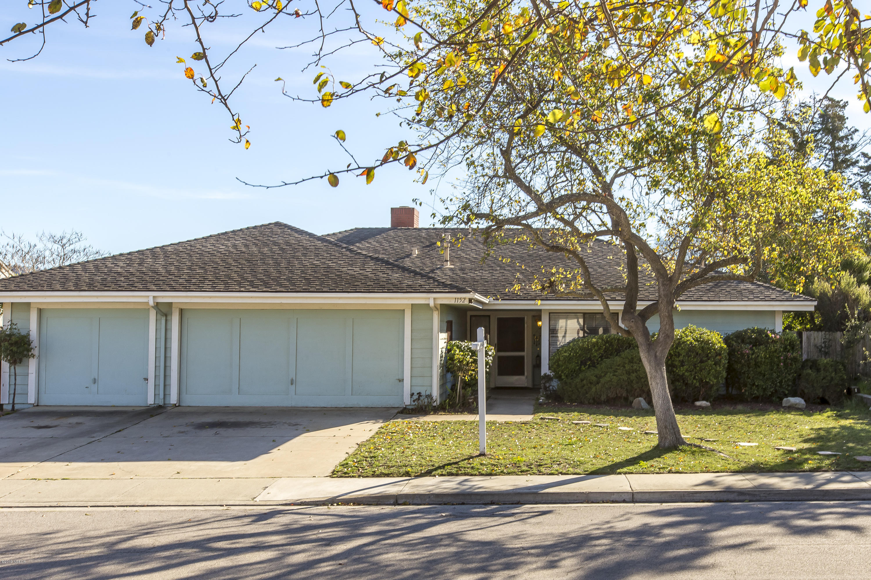 1152  Shady Glen Drive, Santa Maria, California