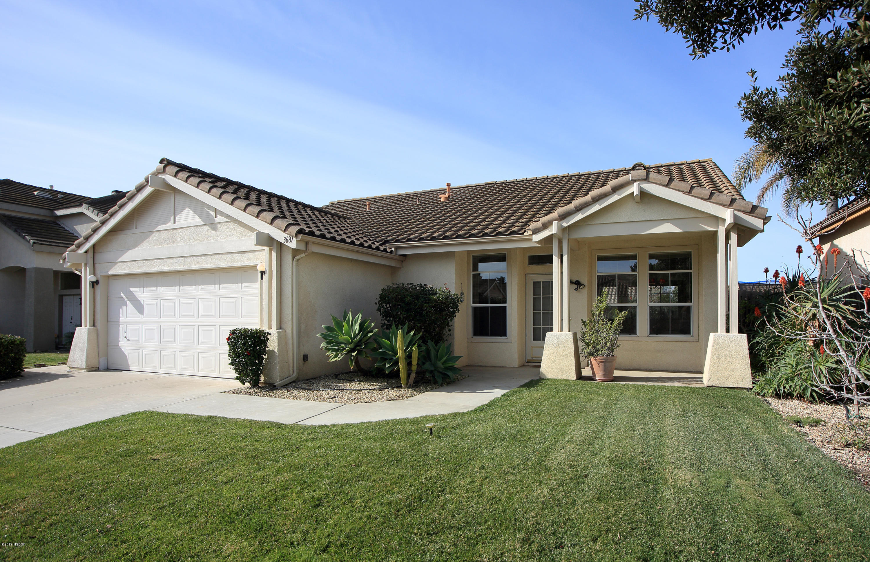 3681  Les Maisons Drive 93455 - One of Santa Maria Homes for Sale