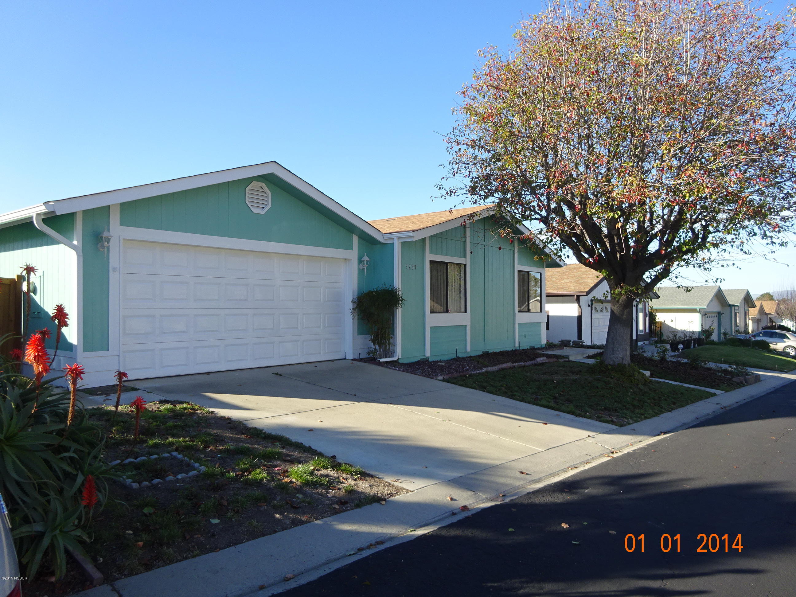 3289  Ridge View 93455 - One of Santa Maria Homes for Sale