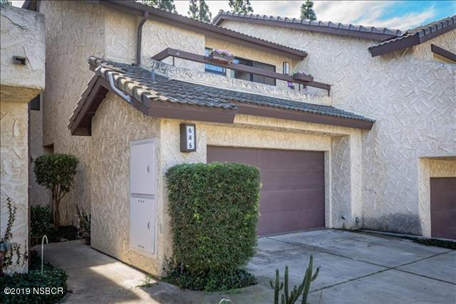 646  Shady Lane, one of homes for sale in Santa Maria
