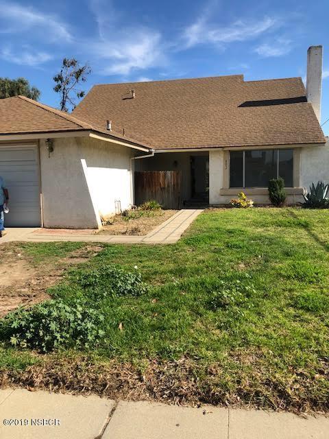 802 N Stokes Avenue, Santa Maria, California