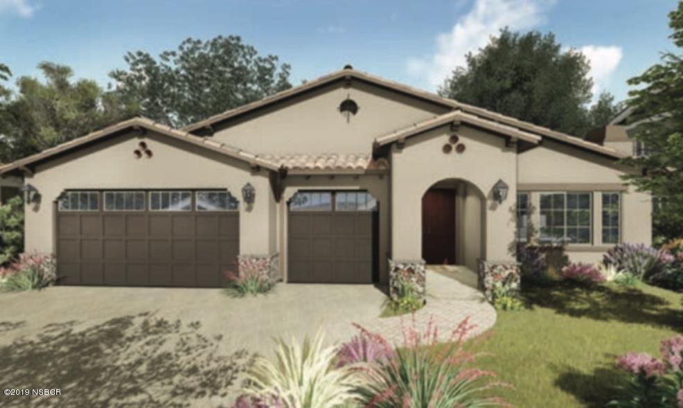 4490  Cherry Avenue  Lot 71, Santa Maria, California