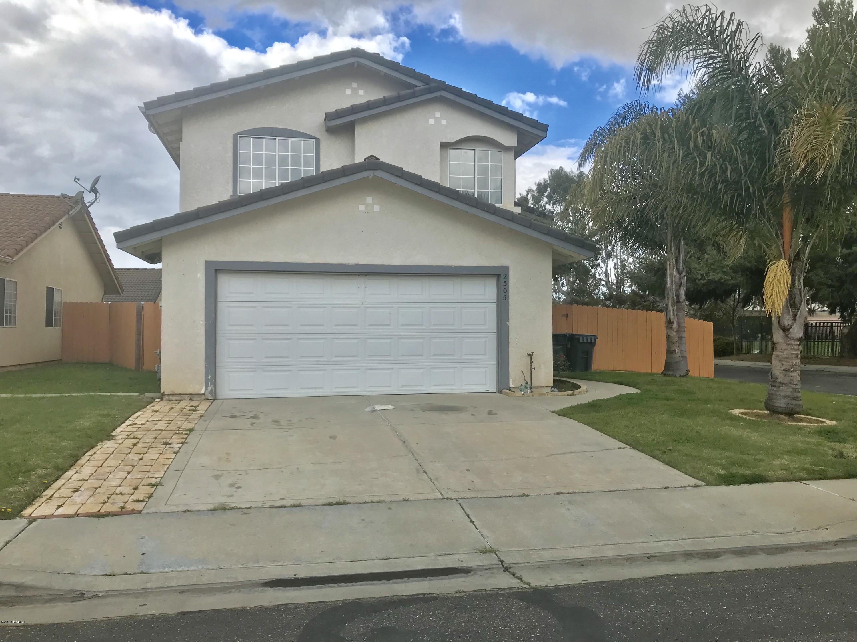 2505  Knightbridge Drive, Santa Maria, California