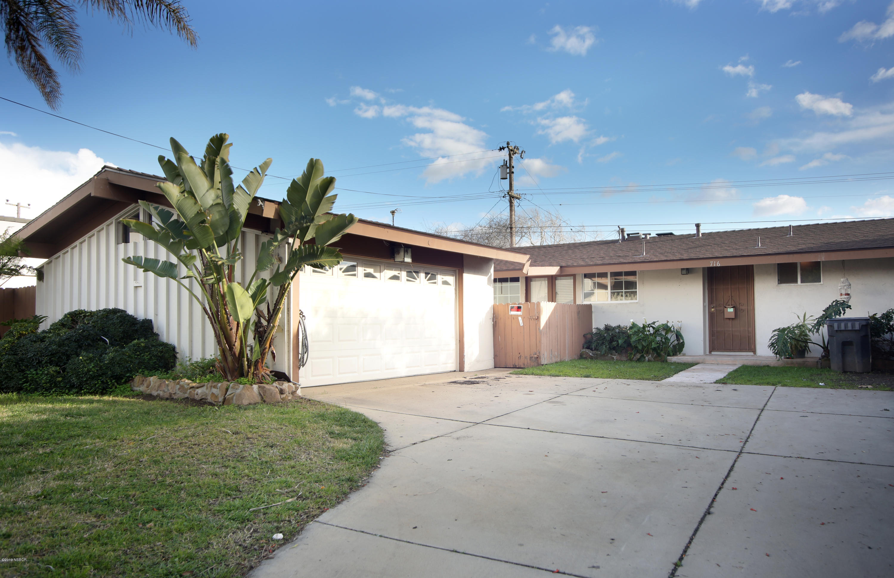 Santa Maria Homes for Sale -  New Listings,  716 E Fesler Street