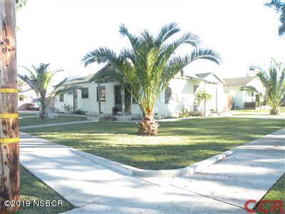 600 N Vine Street, Santa Maria, California