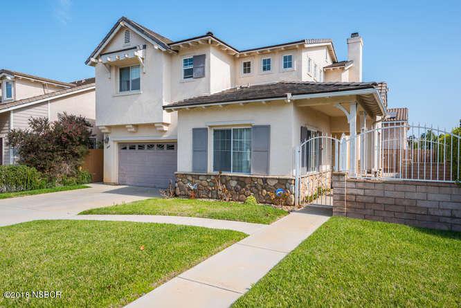 1043  Stacy Ann Terrace, Santa Maria, California