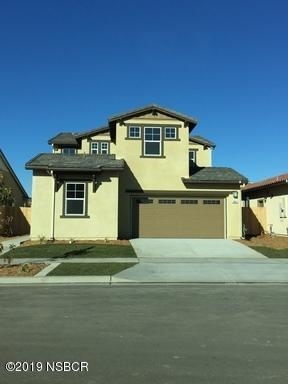 801  Elaine Avenue, Santa Maria, California