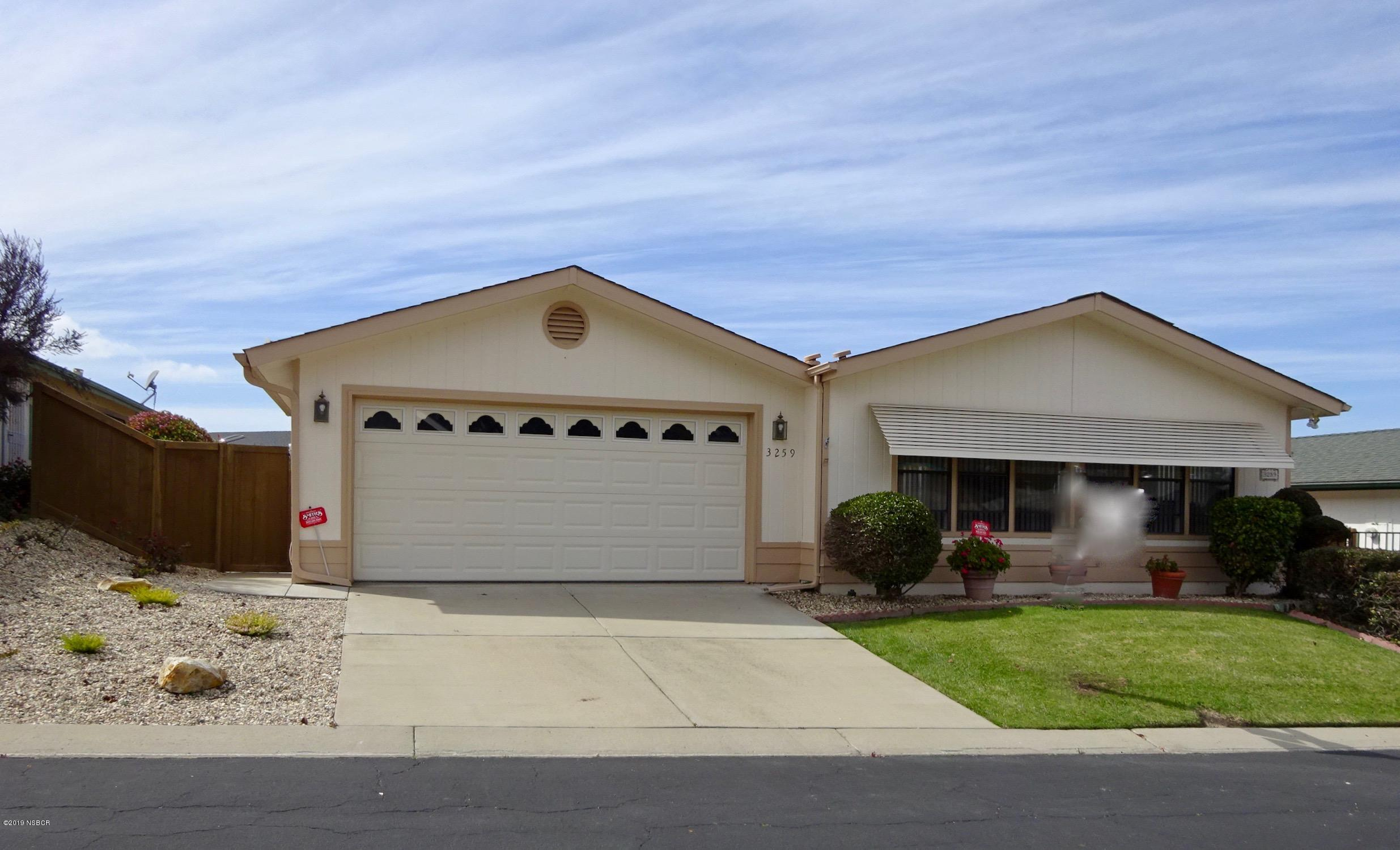 3259  Ridge View Drive 93455 - One of Santa Maria Homes for Sale