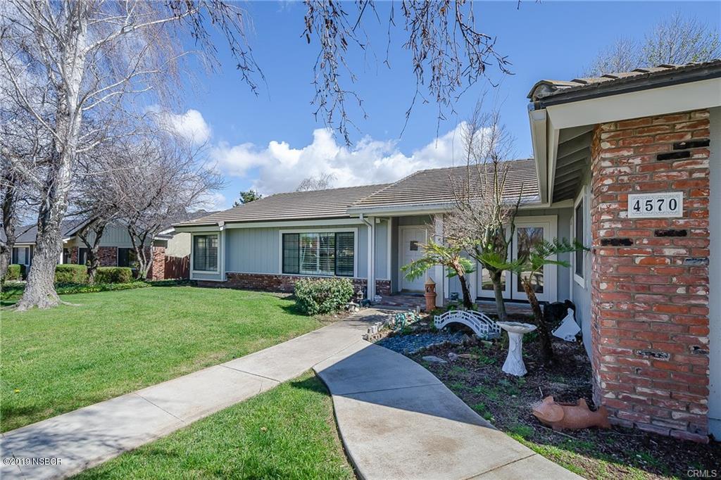 4570  California Boulevard, Santa Maria, California