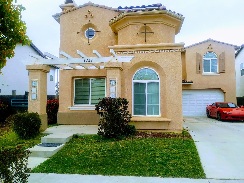 1751  Alcala Drive, Santa Maria, California