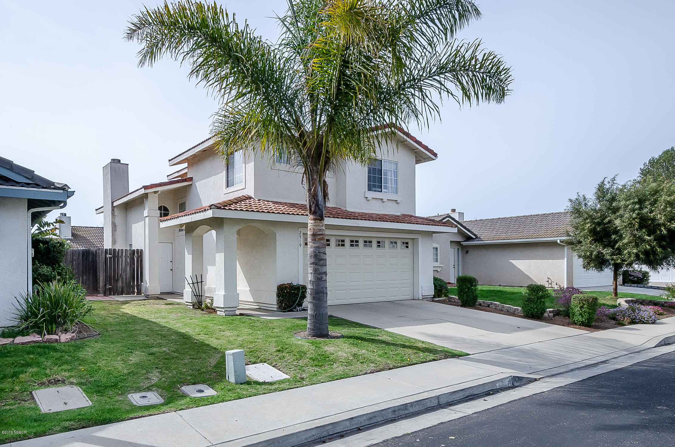 2519  Brunswick Drive 93455 - One of Santa Maria Homes for Sale
