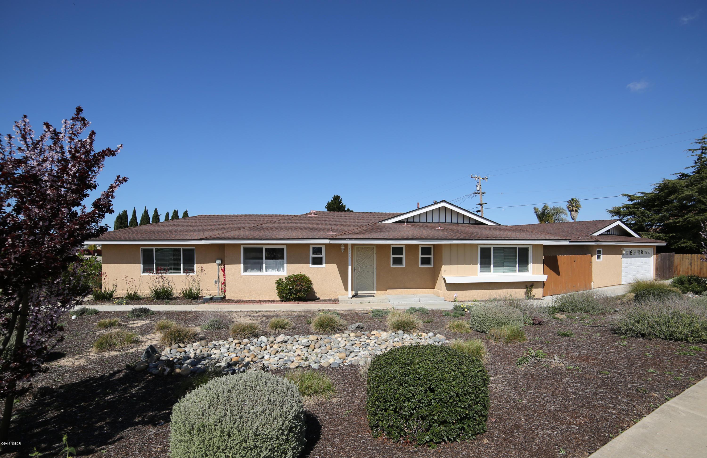 4723  Harmony Lane, Santa Maria, California