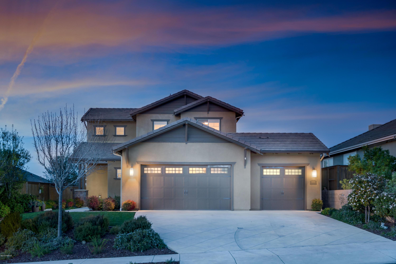 835  Sage Crest Drive, Santa Maria, California