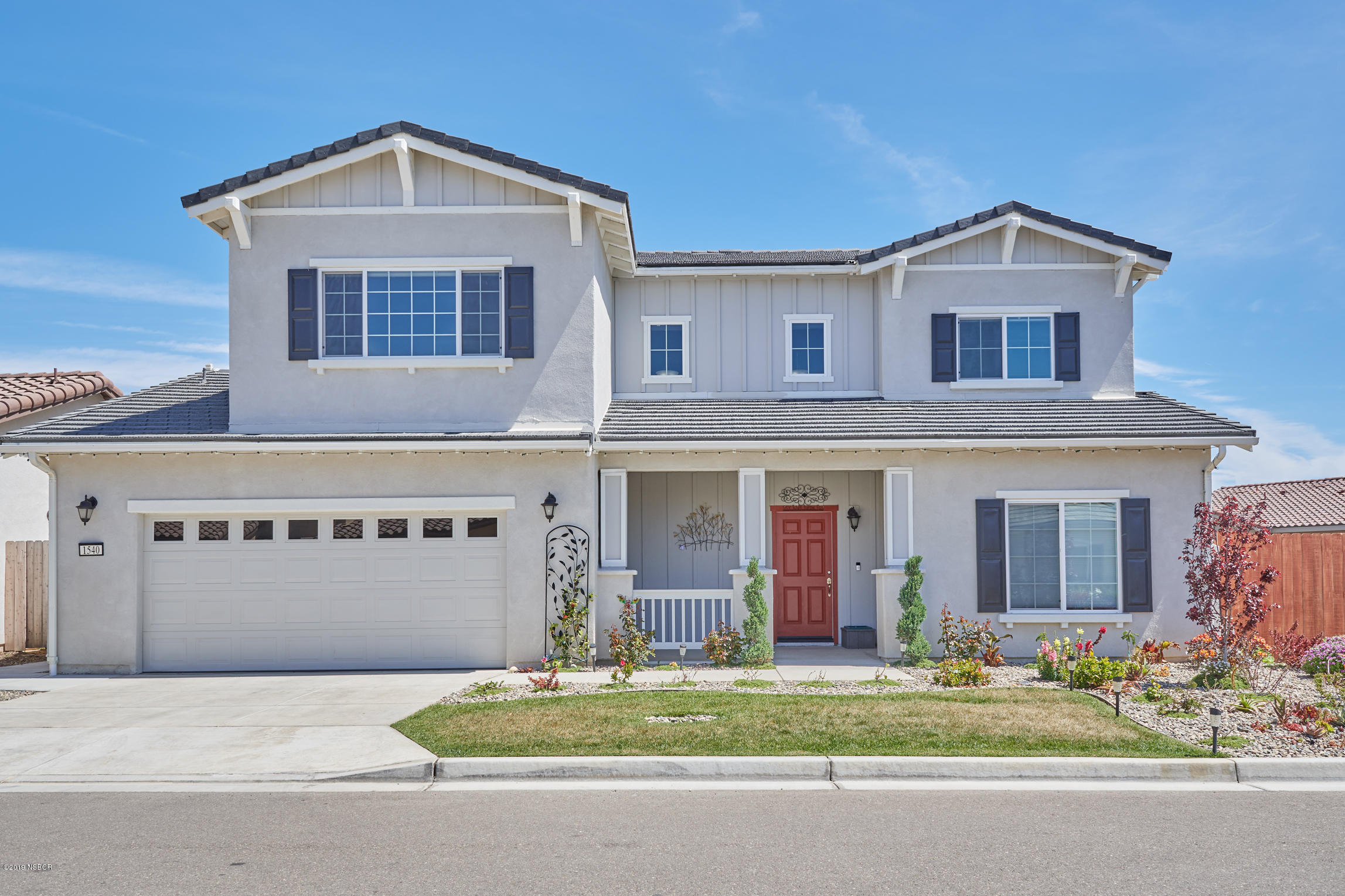 1540 S Syracuse Lane, Santa Maria, California